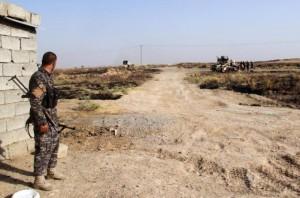 Islamic State lays siege to Iraqi Turkmen