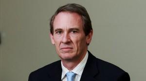 Londonderry Liberal MP Bart Bassett