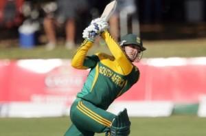 South Africa ODI Series VS Zimbaabwe