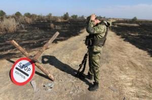 Ukraine rebels to open