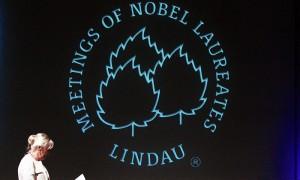 pak woman scientist attends noble laureate meeting