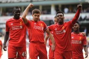 Balotelli debuts in Liverpool's win