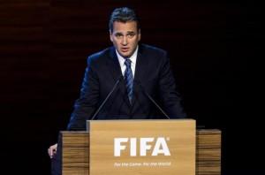 FIFA report public, says Garcia