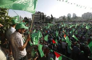 Gaza war strengthens Palestinian unity