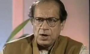 Habib Wali muhammad