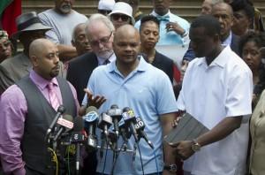 Men wrongly jailed