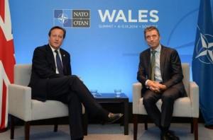 Nato Otan Wales