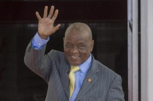 S Africa tackles Lesotho 'coup' crisis