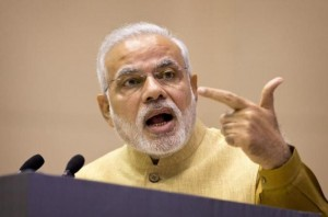 Suit filed in US against Modi for India riots