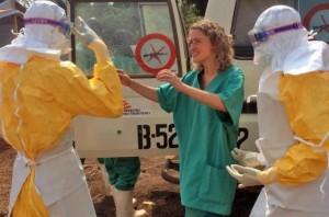WHO holds urgent talks on Ebola treatments