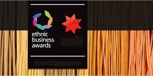 Ethnic awards
