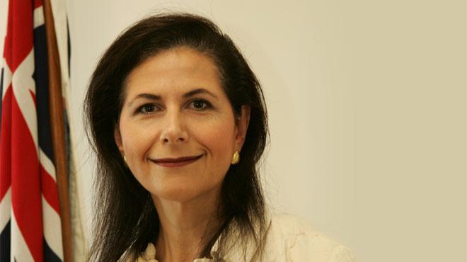 Senator Concetta