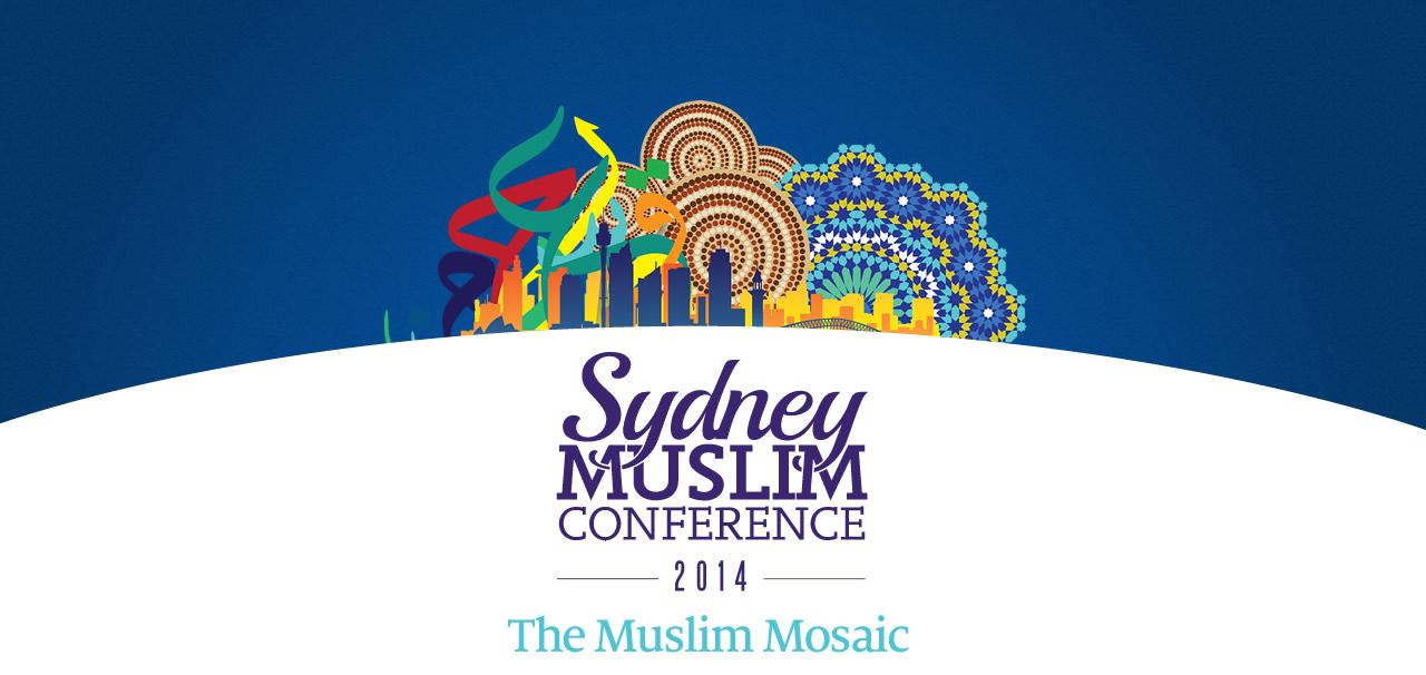 sydney muslim conf