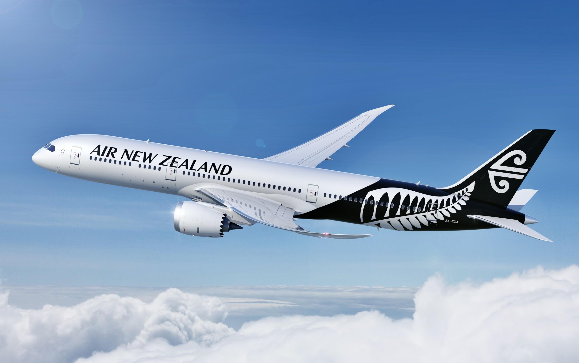 Air-NZ
