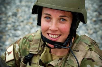 Australian Army-Women