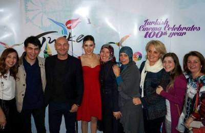 Turkish Film Festival 2014 Opening Night