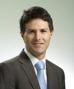 Hon Victor Dominello