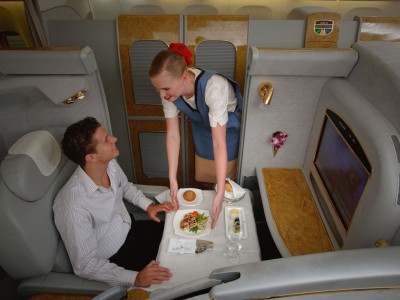 Emirates Inflight Entertainment is world's best