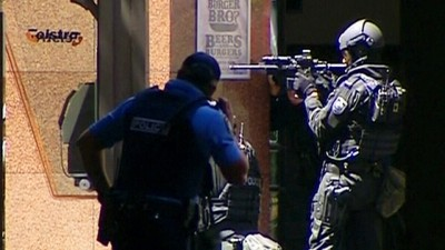 hostage siege