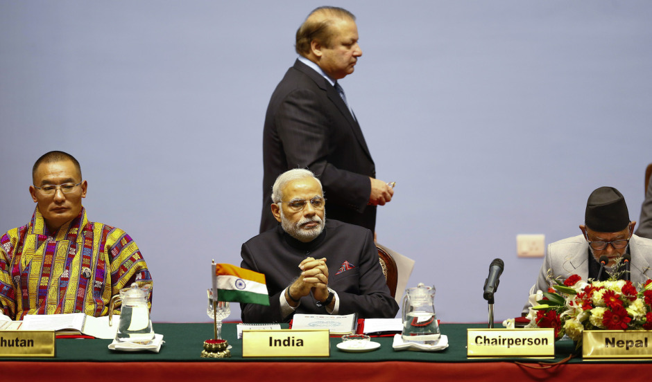SAARC can succeed only if it loses its obsession with India-Pakistan ...