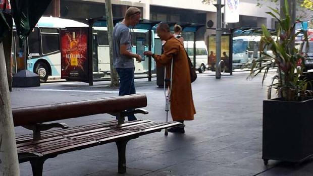 sydney monks