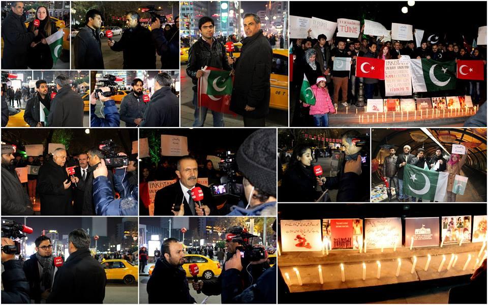 vigil in Ankara2