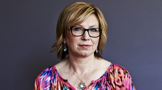 Australian of the Year: Rosie Batty.