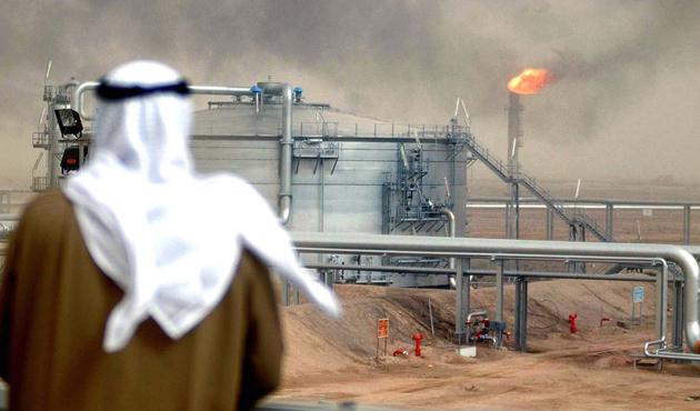 saudi oil policy
