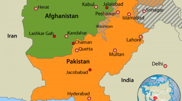 Af_Pak_region