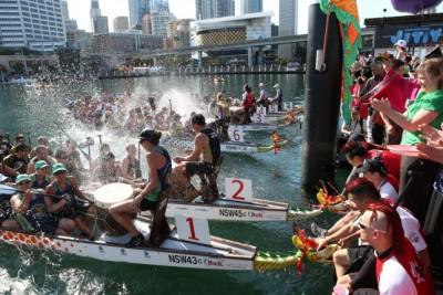 Dragon-boat-races