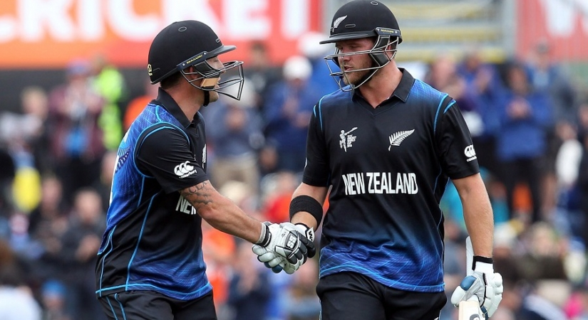 New Zealnd world cup