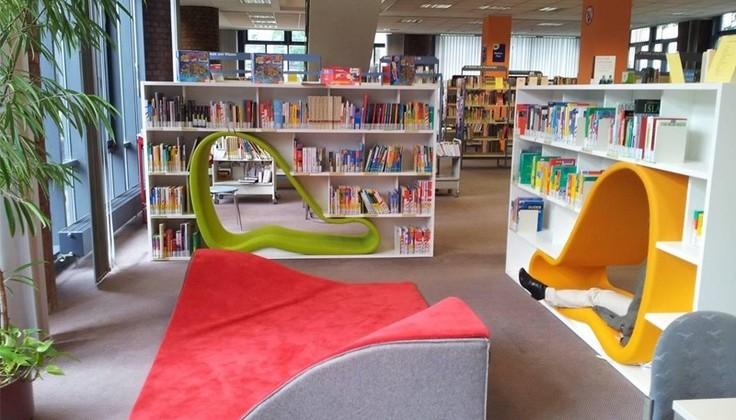 Innovative educational facilities at new Parramatta schools.