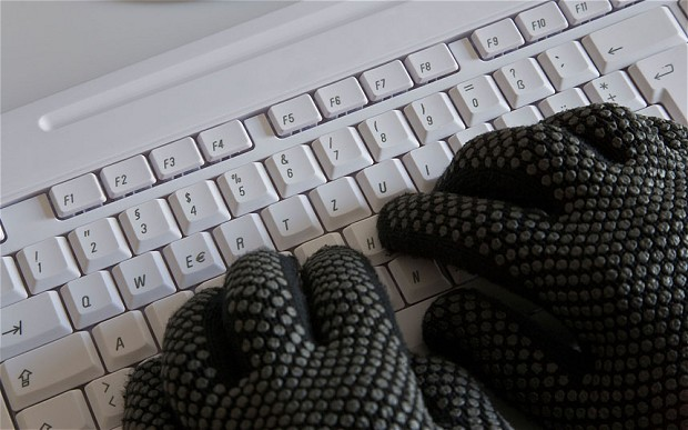 Russian based hackers have stolen £650 million from banks Photo: Alamy