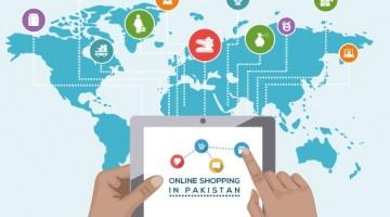 Online Shopping Trend in Pakistan