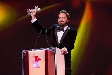 Silver Bear Grand Jury Prize went to El Club (The Club) by Pablo Larraín