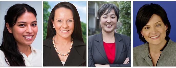 Australian Women Politicians