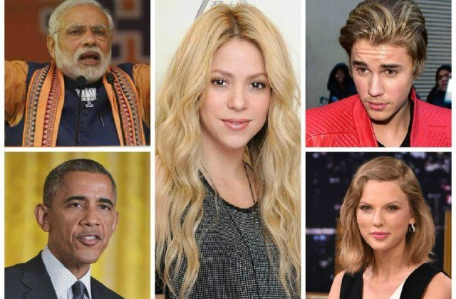 30 most influential people