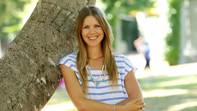 Jess Ainscough, Wellness warrior