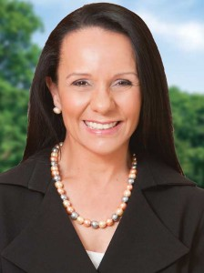 Linda Burney