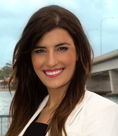 Eleni Petinos