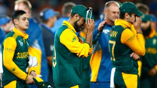 South Africa have entertained - but fallen short.