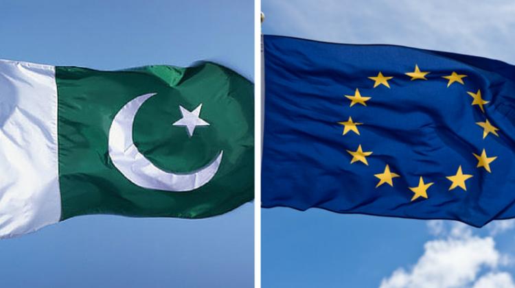 Pakistan EU