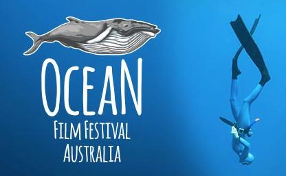 Ocean Film Festival Australia.