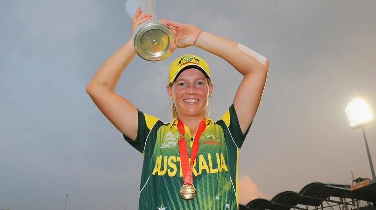 England v Australia: Womens Final - ICC World Twenty20 Bangladesh 2014