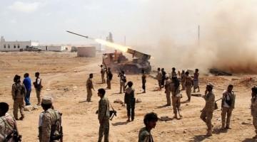 SaudiArabia-Attack-Yemen