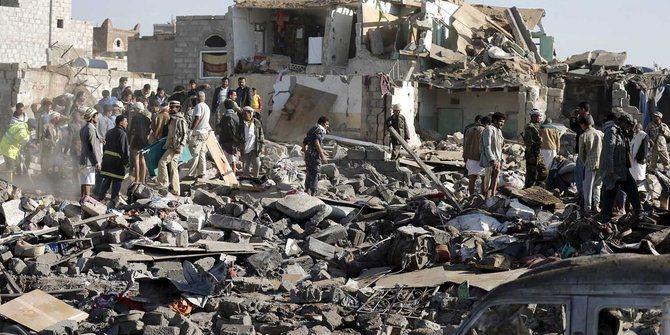 yemen killed
