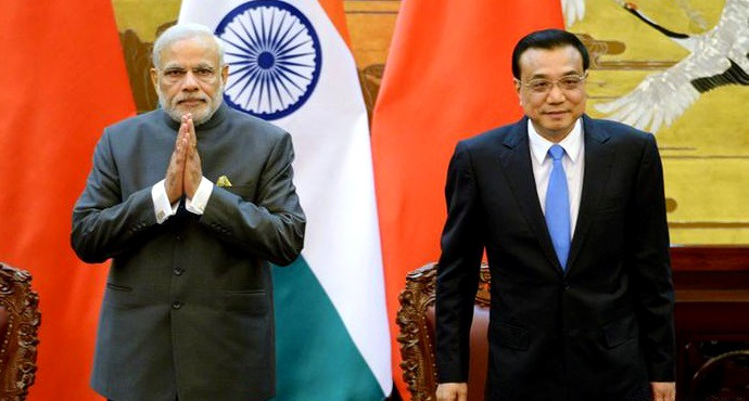 India-Modi-China-Li-Keqiang-690x370