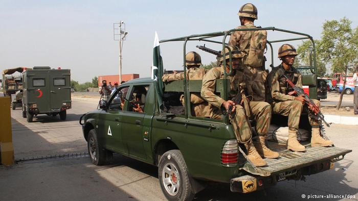 pakistan-security
