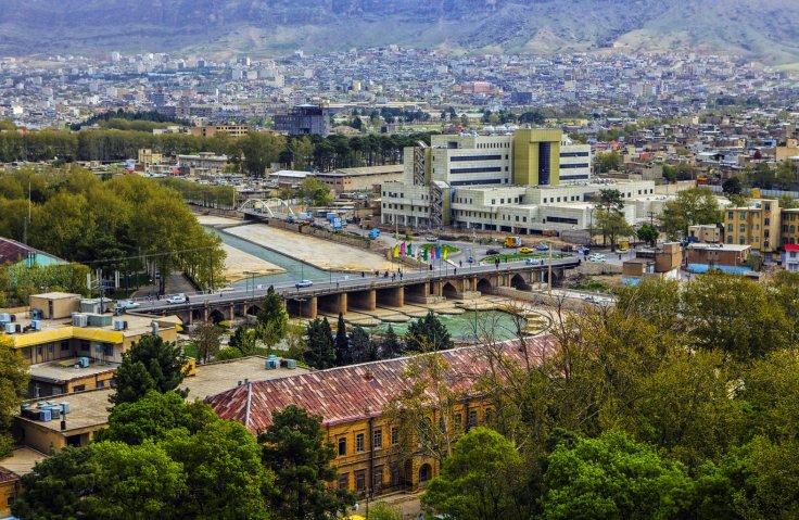 Khoramabad, Iran