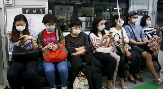 MERS virus has claimed the lives of five people, with another 64 people suffering from the illness in South Korea.